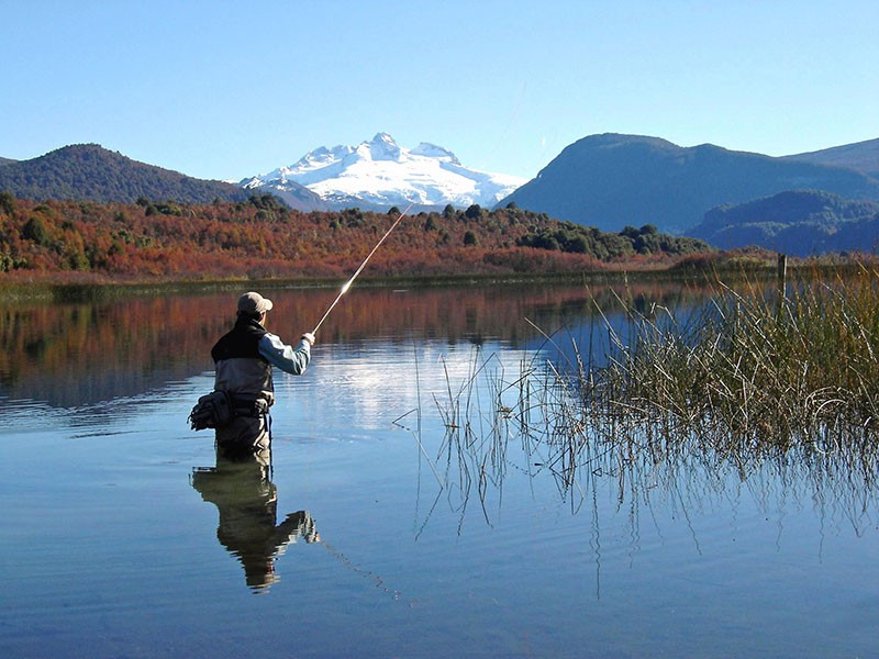 Bariloche Fly Fishing and more...